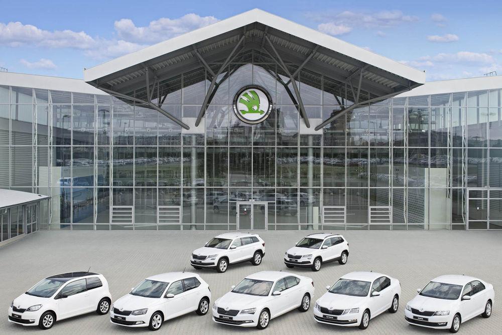 Eestis jätkub uute sõiduautode turul kiire kasv