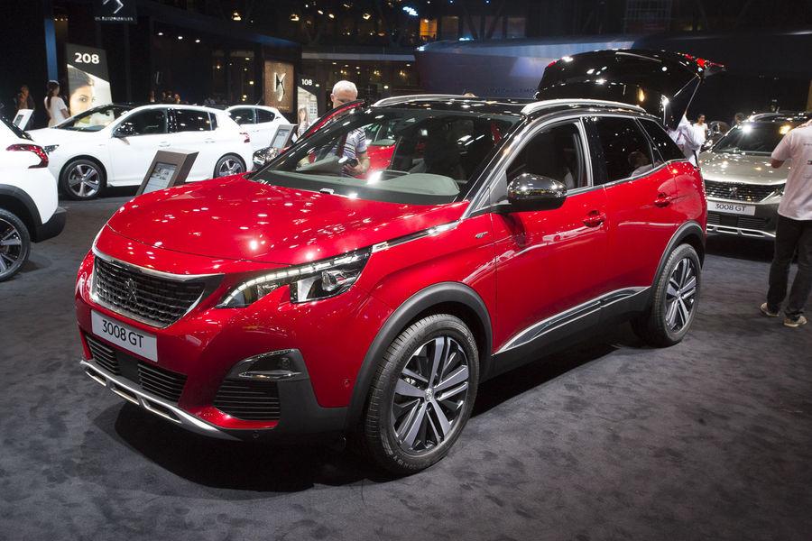 PARIIS 2016: Peugeot rõõmustab kolme uudisega
