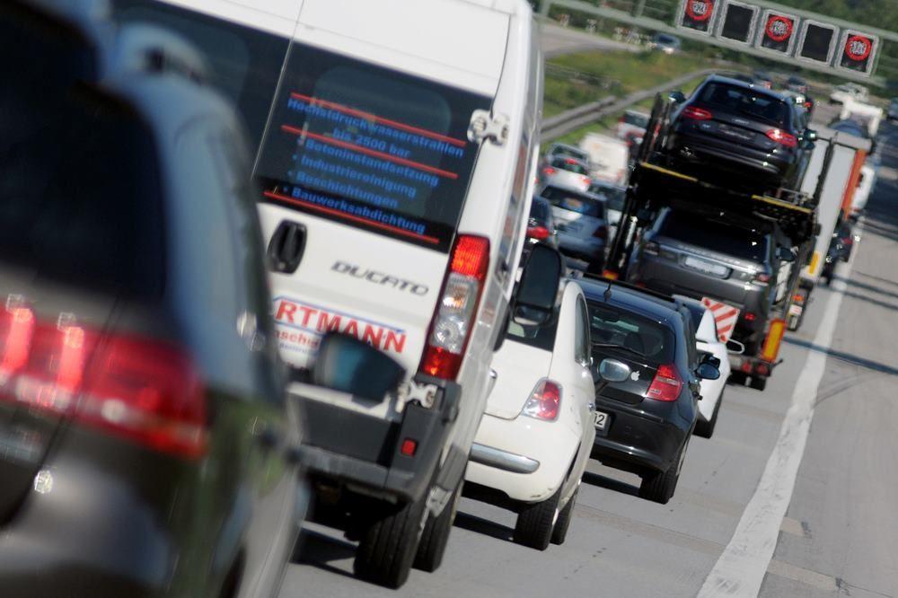 Brüssel ja Pariis soovivad ühel päeval aastas keelata autod