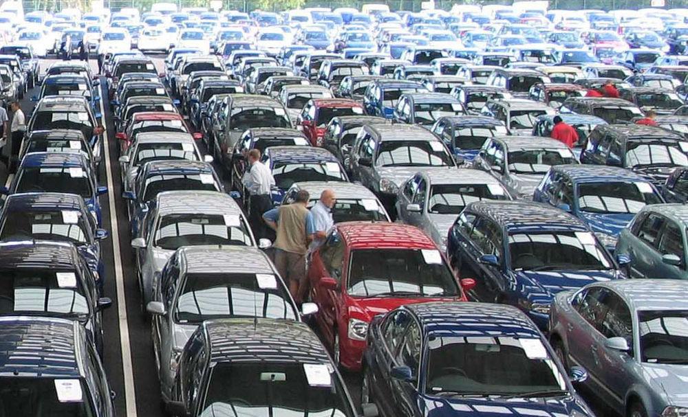 Euroopas kasvas uute sõiduautode müük suvekuudel tempokalt
