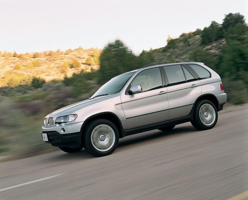 71426731407 BMW kutsub ohtlike turvapatjade tõttu hooldusesse 480 ...