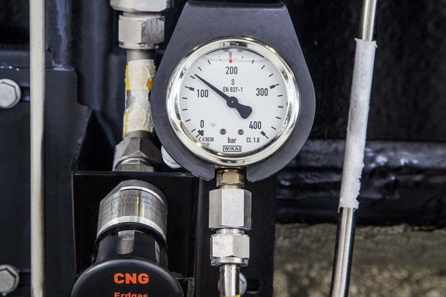 Riigi abimiljonitega ehitatakse biometaanitehaseid ja gaasitanklaid ning aina enam on liikvel CNG-autosid, aga samas on unarusse jäänud CNG-sõidukite ohutus.