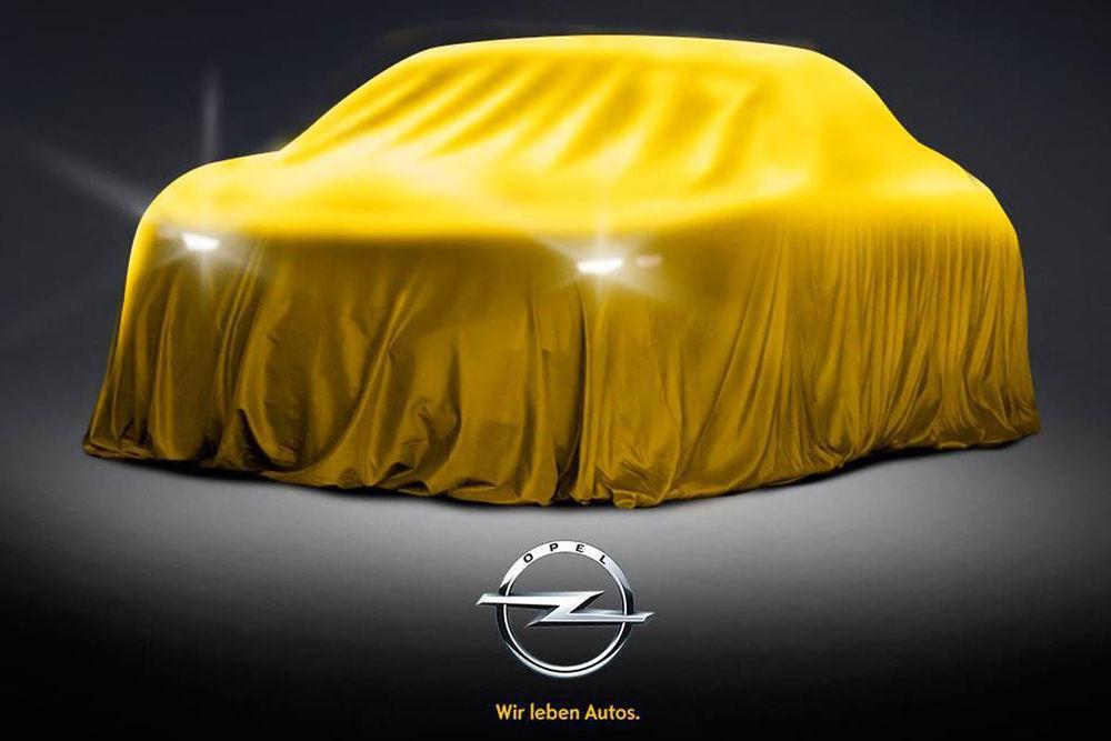 Opel ja Vauxhall saavad prantslaste omaks?