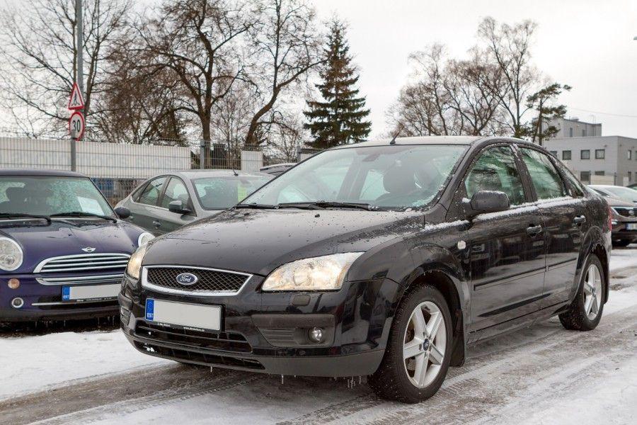 Teise põlvkonna Ford Focus on üsna täpselt säärane, nagu maailma ühelt populaarsemalt autolt oodata võiks: küllaltki praktiline, töökindel ja lihtne pidada.