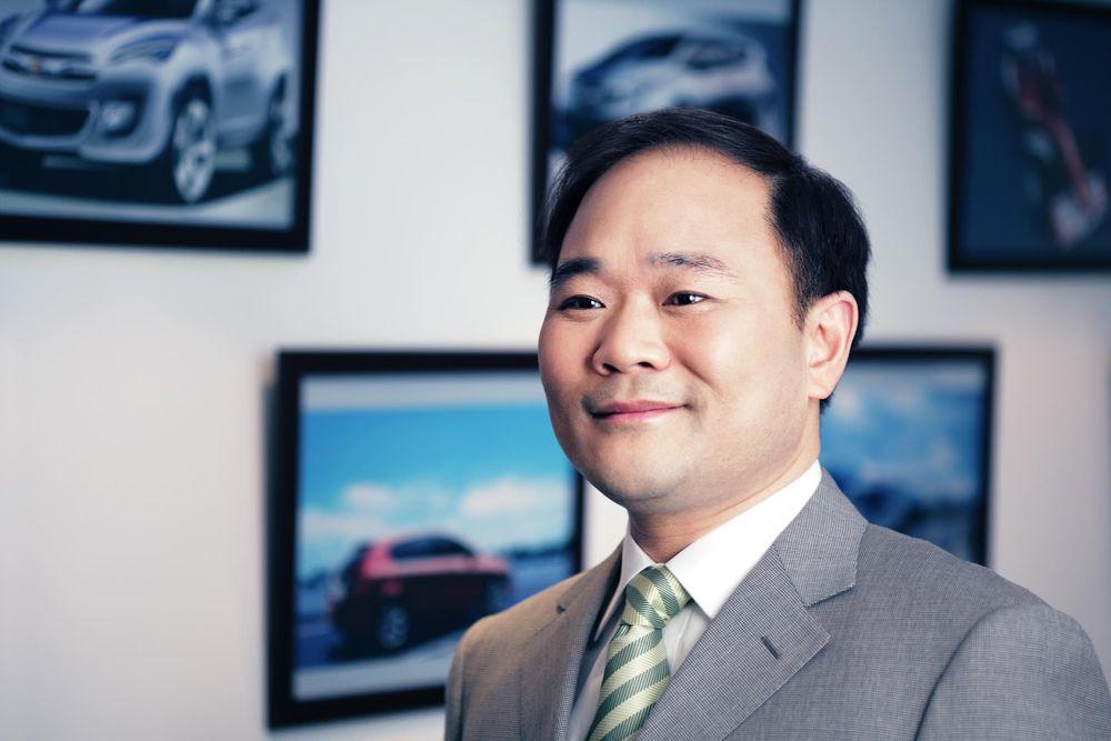 Geely omandas Daimleris 9,69 protsendi suuruse osaluse