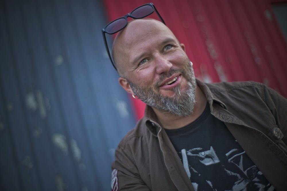 Ola Stenegard hakkab vastutama Indiani mootorrataste disaini eest