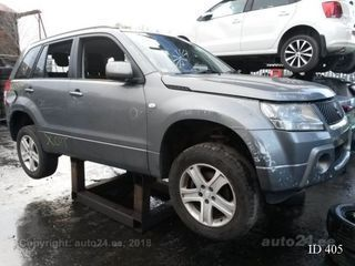Suzuki Grand Vitara 2 0 i 103 kw - Vehicle spare parts