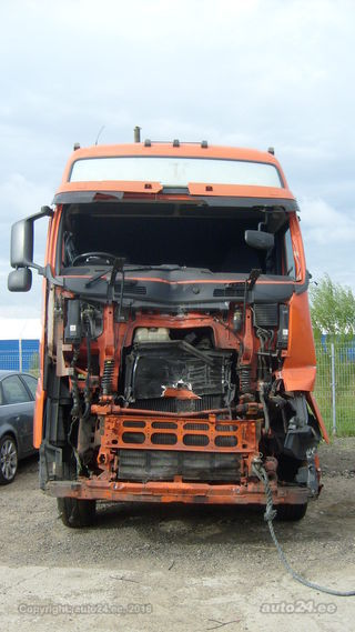 Volvo FH D13A 353 kw - Vehicle spare parts - auto24 ee